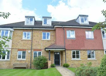 Thumbnail 2 bed flat to rent in Windmill Lane, Epsom
