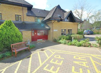 Thumbnail 1 bed flat for sale in Churchgate, West Cheshunt, Herts