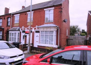 Thumbnail 2 bed end terrace house to rent in Vicarage Road, Halesowen