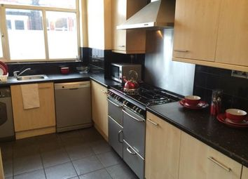 Thumbnail 8 bed property to rent in Weaste Lane, Salford, Manchester