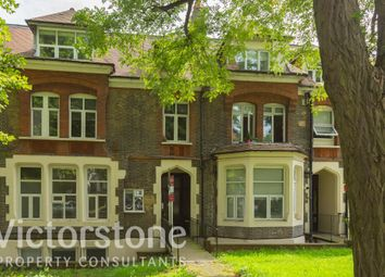 Thumbnail 2 bedroom flat to rent in Mount View Road, Crouch End, London
