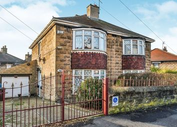 Thumbnail 3 bedroom semi-detached house to rent in Ingram Road, Sheffield