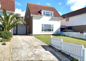 Thumbnail 3 bed detached house for sale in Eastdown Avenue, Preston, Weymouth