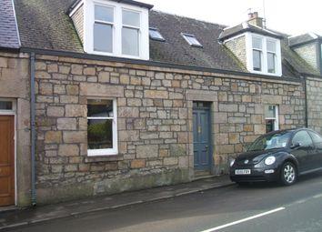 Thumbnail 2 bed terraced house for sale in St Winnoc Road, Lochwinnoch