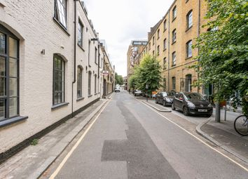 Thumbnail 2 bed flat for sale in Mandela Street, London