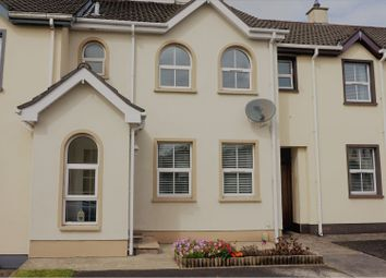 Thumbnail 3 bed terraced house for sale in College Mews, Derry / Londonderry