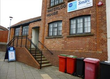 Thumbnail Office to let in Suite A Waterloo House, Waterloo Lane, Yeovil, Somerset