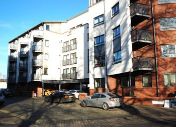 Thumbnail 2 bed flat for sale in Coburg Street, Edinburgh