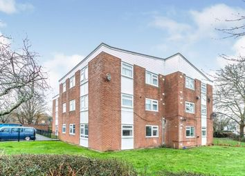 Thumbnail 2 bed flat for sale in Townsend, Bournemouth, Dorset
