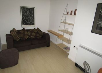 Thumbnail 1 bed property to rent in Weavers House, Manheim Quay, Marina