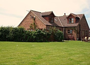 Thumbnail 5 bed detached house for sale in Welbury, Northallerton