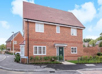 3 bed detached house for sale in RG40