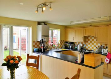 Thumbnail 4 bed terraced house for sale in Zander Road, Lansdowne Park, Calne