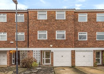 4 bed terraced house for sale in Birch Park, Harrow, Middlesex HA3