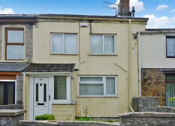 Thumbnail 3 bed terraced house to rent in Swansea Road, Merthyr Tydfil