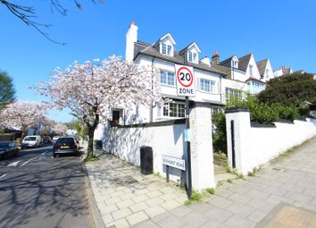 Thumbnail 1 bed flat for sale in Streatham Common North, Streatham
