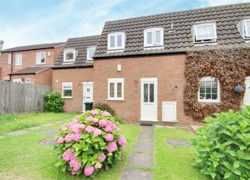 Thumbnail 2 bed town house for sale in Rushmere Walk, Arnold, Nottingham