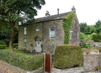 Thumbnail 4 bed farmhouse for sale in Old Clough, Bacup