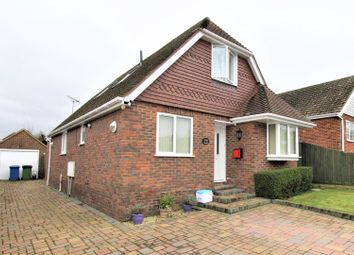 Lynmouth Drive, Minster On Sea, Sheerness ME12. 4 bed property for sale