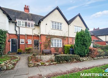 3 bed terraced house for sale in High Brow, Harborne B17