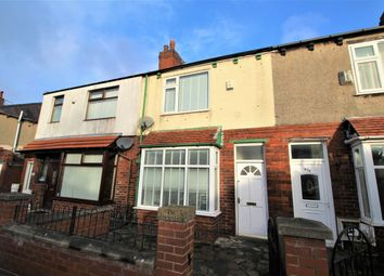 Thumbnail 2 bed terraced house for sale in Lever Edge Lane, Bolton
