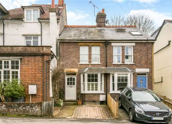 Thumbnail 2 bed terraced house for sale in Station Road, Amersham, Buckinghamshire