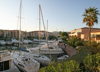 Thumbnail 2 bed apartment for sale in Port Cogolin, Cogolin, Grimaud, Draguignan, Var, Provence-Alpes-Côte D'azur, France