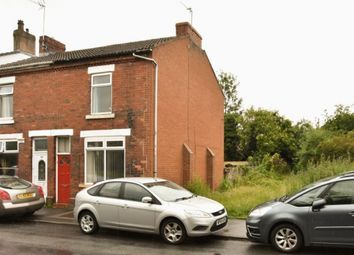 Thumbnail 2 bed end terrace house to rent in Halton Road, Runcorn