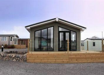Thumbnail Mobile/park home for sale in Monaco Duo, Moota, Cockermouth, Cumbria