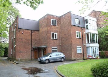 Thumbnail 1 bedroom flat for sale in Wellington Road, Fallowfield, Manchester