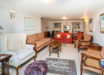 Thumbnail 2 bed flat for sale in Church Road, Esher, Surrey