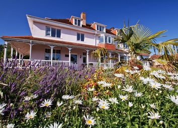 Thumbnail Hotel/guest house for sale in Wootton Courtenay, Minehead