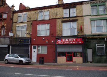 Thumbnail 6 bed terraced house for sale in Prescott Road, Liverpool