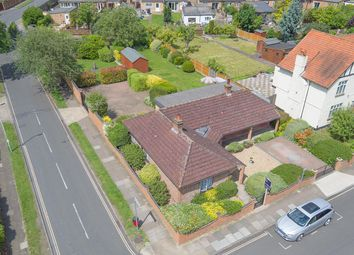 Thumbnail 3 bed detached bungalow for sale in Frays Avenue, West Drayton