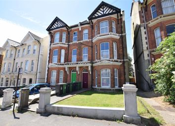 Thumbnail Property to rent in A, Priory Avenue, Hastings, East Sussex