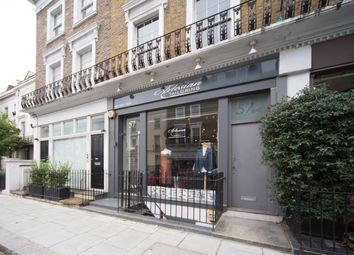 Thumbnail 1 bed flat for sale in 57 Chepstow Road, London