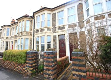 Thumbnail 2 bed terraced house for sale in Victoria Road, Hanham, Bristol