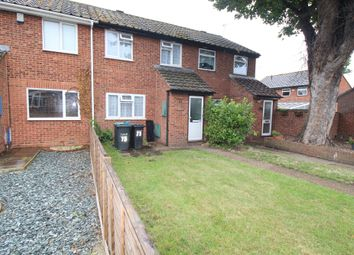 Thumbnail 2 bed end terrace house for sale in Armoury Drive, Gravesend