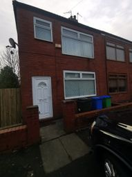 3 bed semi-detached house to rent in Wagstaffe Street, Middleton, Manchester M24