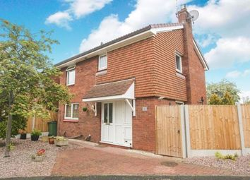 Thumbnail 4 bed detached house for sale in Edenbridge Road, Cheadle Hulme, Cheshire