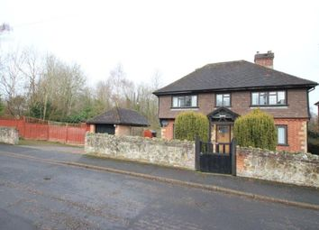 4 bed detached house for sale in Stonewall Park Road, Langton Green, Tunbridge Wells TN3