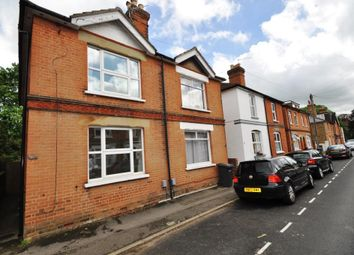 Thumbnail 2 bed semi-detached house to rent in Springfield Road, Guildford
