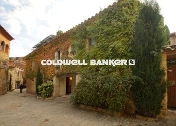 Thumbnail 4 bed property for sale in Baix Empordà, Forallac, Spain