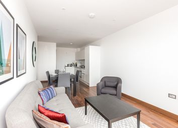 Thumbnail 1 bed flat to rent in Maygrove Road, West Hampstead