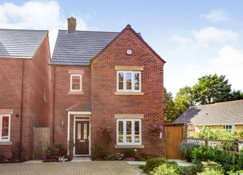 Attika Close, Newport Pagnell MK16. 3 bed detached house