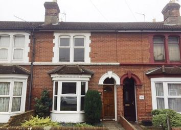 Thumbnail 3 bed terraced house for sale in Market Street, Eastleigh