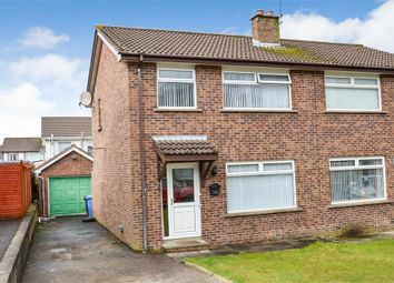 Thumbnail 3 bed semi-detached house for sale in Fountain Lane, Muckamore, Antrim