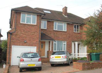 Thumbnail 4 bed property for sale in Wyburn Avenue, High Barnet, Barnet