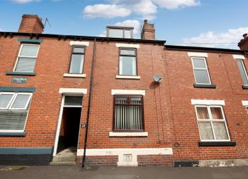 3 bed terraced house to rent in Tyzack Road, Sheffield S8