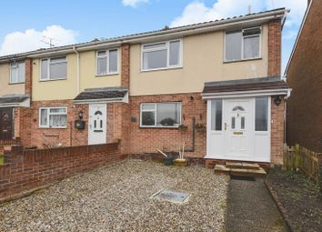 Thumbnail 3 bed end terrace house for sale in Iden Court, Newbury